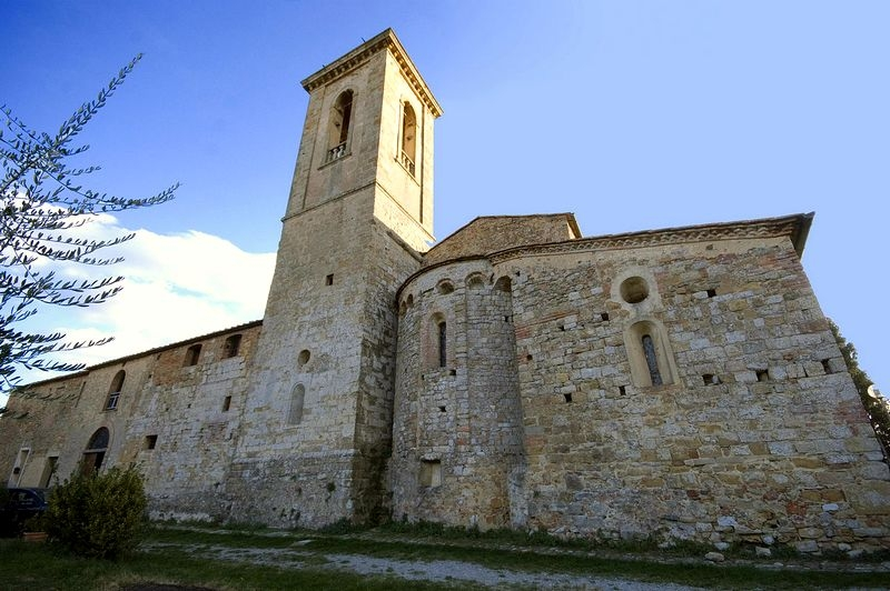Sant'Appiano | Discover Tuscany